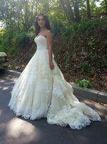 Весільні сукні Тернопіль  купити весільне плаття бу - дошка ... deeedbb4e0148