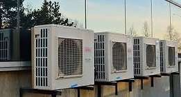 Air con Repairs,New installations & Maintenance:Free Quotes&Guaranteed