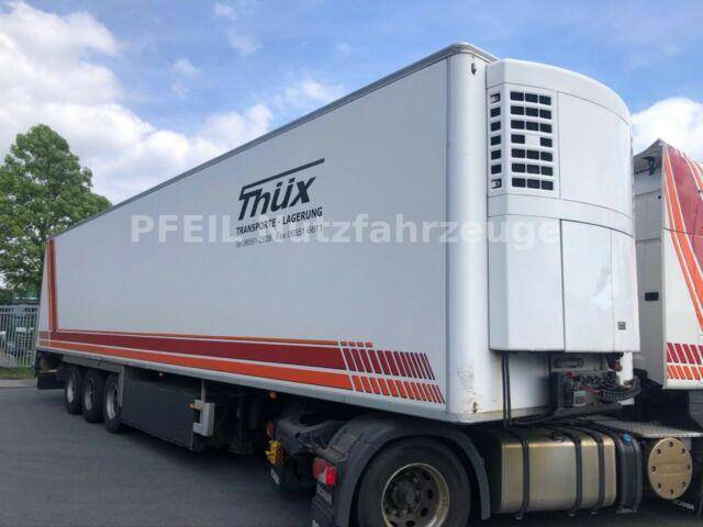 Chereau Tiefkuhlauflieger Thermo King SL200 BPW 2,60 m - 2004