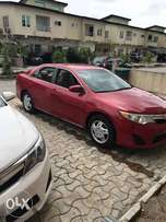 Toyota CAMRY tokunbo for sale