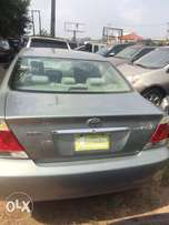 clean tokunbo Toyota Camry big daddy