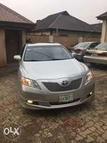 2008 toyota camry sports