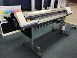 "Roland RS-540 54"" Eco-Solvent Inkjet Printer"
