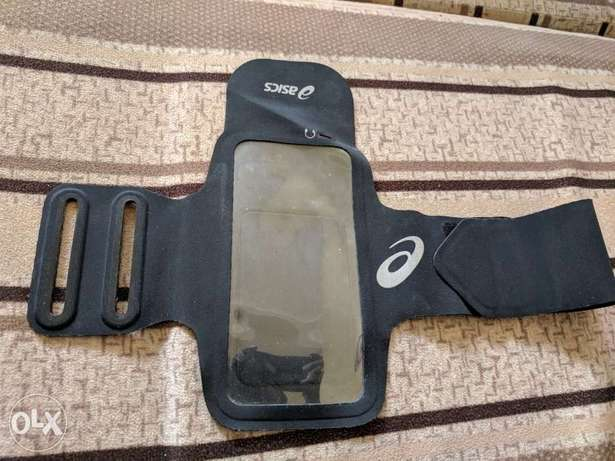 Asics Arm phone Holder Imara Daima - image 1