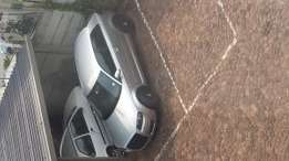 Audi A3 2.0 Turbo Diesel - Parts