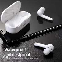 Baseus bluetooth earphone W07