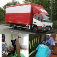 Households movers & Transport services
