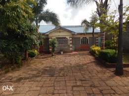 Humble Home For sale in Githurai Kimbo