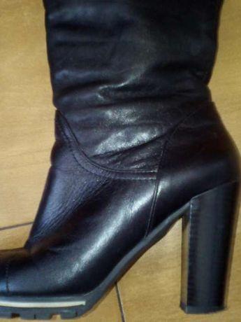 Зимові чоботи  1 000 грн. - Жіноче взуття Івано-Франківськ на Olx d08050f4d374b