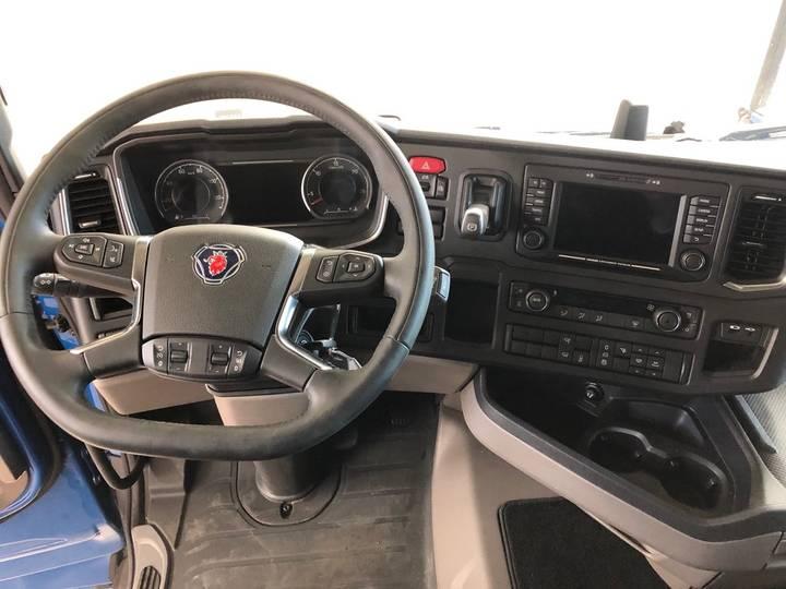 Scania R450 - 2018 - image 7