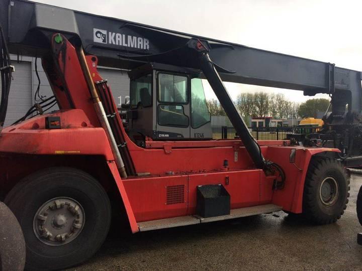 Kalmar Drf450-60s5 - 2012
