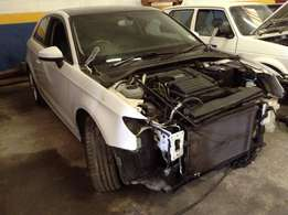 Audi A3 2013 Spares Urgently Wanted