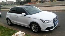 2013 Audi A1 Sportback 1.8t FSi Sport S-tronic For Sale