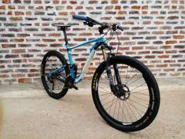 Mountain bike Giant Anthem Large 650B by Bike Market