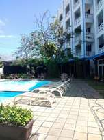 Sea View Fully Furnished 2 Bedroom Apartment Nyali