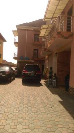 An Elegantly Furnished 2 Bed Flat with Topnotch Facilities in Agungi Lekki - image 8