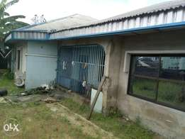 4 bedroom bungalow for sale at eleparanwo