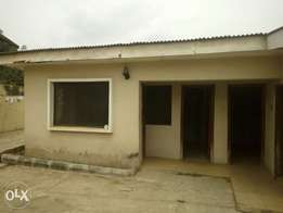A room self contained apartment in Oluyole Main avenue TO LET,