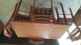 4sitter dining table