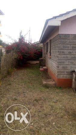 HS09 – Ngong Town 3bedroom Bungalow for only 9m Ngong Township - image 3