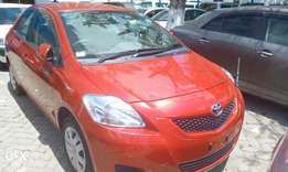 Red red Belta on sale: KCN Fully loaded