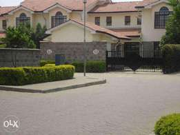 3 bedroom house to let in Mombasa road