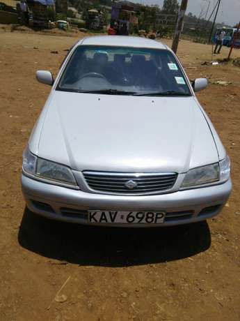 Toyota Premio old shape extremely clean Garden - image 8