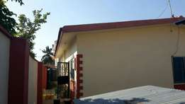 Very executive 3 bedroom own compound bungalow for sale at Vescon