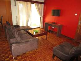 Furnished 2 bedrooms for let (Master En-suite)