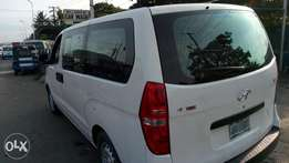 Just like brand new 2013 executive Hyundai H1 with factory chilling ac