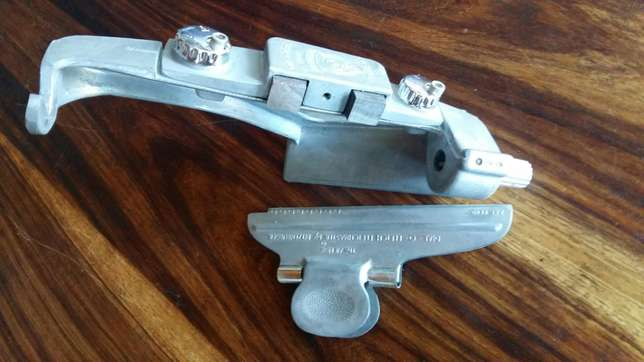 Archery NASP Bitzenburger straight jig and clamp for easy fletching Randfontein - image 3