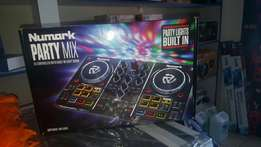 Numark Party Mix R1550 Each Box