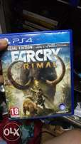 Far cry primal now deal