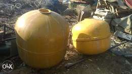 Pressure water tank for sale