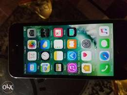 US used IPhone 5s 16gb for sale at 55,000