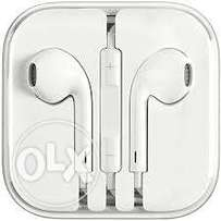 Apple earpods for iphone 5,5c