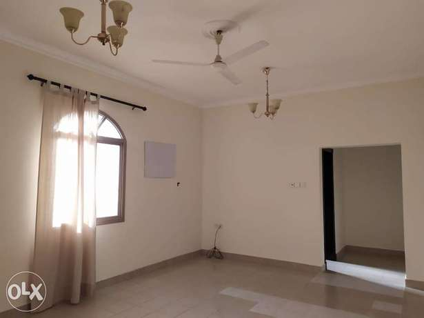 2 bedrooms flat - Semi & Fully furnished - Exclusive - 2 balconies الحد -  7