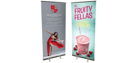 Roll up Banners for , exhibition stands and outdoor banners.At great p Nairobi CBD - image 4