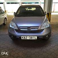 Honda crv -re3model