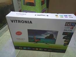 Vitronia 24 inches digital tv on offer now