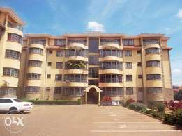 Specious 3Br Lavington, Riara Road For Rent