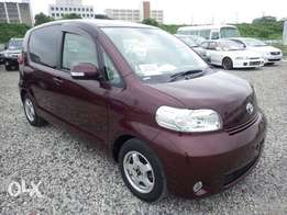 Toyota Porte, year 2010.price 730,000.finance accepted and arranged