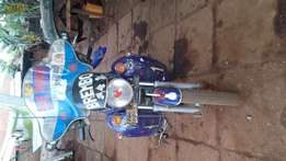 Am selling my motorbike