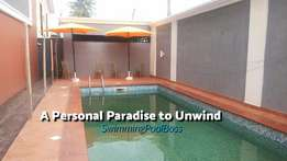 Only Swimming Pool Boss Gives You a 100% Lifetime Warranty