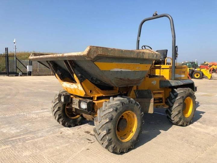 Barford Sx R 6000 - 2007
