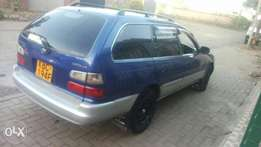 Selling Toyota L-touring
