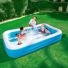 Swimming Pool In Home Furniture Garden