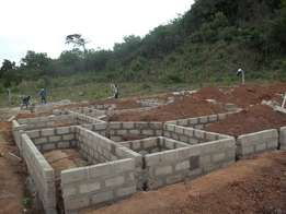 Affordable building construction with nice designs IP 7Dr