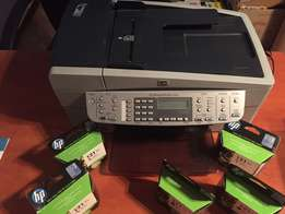 HP OfficeJet Printer, Copier, Scanner
