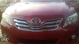 Buy your Tokunbo Camry 2010. Pls serious buyer call only